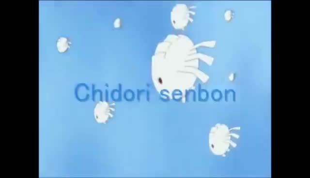 Watch and share Chidori Senbon GIFs and Sasuke Uchiha GIFs on Gfycat