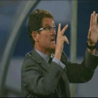 Watch Fabio Capello GIF on Gfycat. Discover more related GIFs on Gfycat