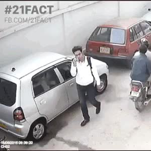 Watch and share Sahil Rizwan - My Attitude Towards Most Things In Life In One GIF GIFs on Gfycat