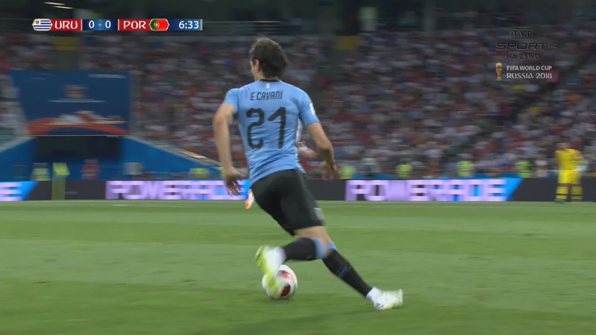 cavani, match, Cavani Goal Against Portugal GIFs