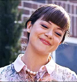 Watch and share Tatiana Maslany GIFs and Smile GIFs on Gfycat