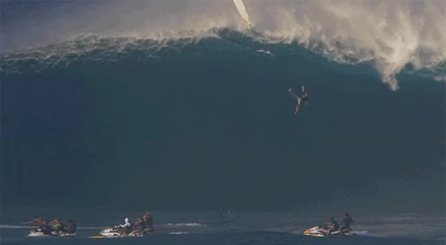 Watch and share Surfing GIFs and Waves GIFs on Gfycat