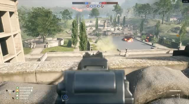 Watch 1tap GIF by @braind on Gfycat. Discover more 1tap, Battlefield 1, Battlefield One, Hardcore GIFs on Gfycat
