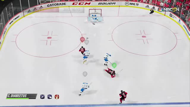 Watch this GIF by Gamer DVR (@xboxdvr) on Gfycat. Discover more EASPORTSNHL19, mkz2651, xbox, xbox dvr, xbox one GIFs on Gfycat