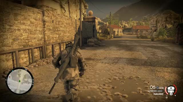 Watch and share Sniper Elite 4 2019.07.20 - 21.48.27.02.DVR Trim GIFs by badstion on Gfycat