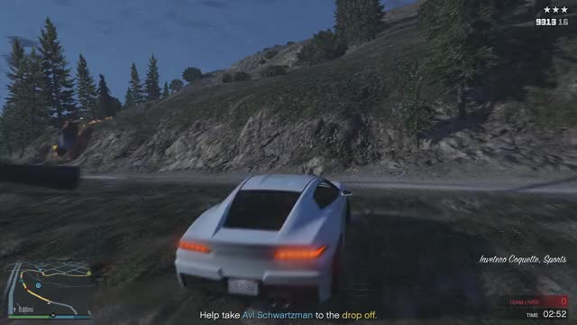 Watch and share GTA V GIFs on Gfycat