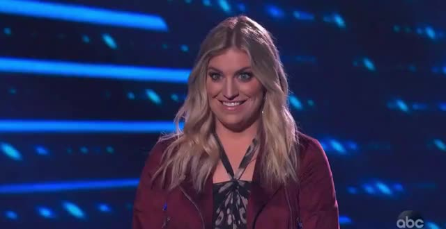 Watch this american idol GIF by American Idol (@americanidol) on Gfycat. Discover more american idol, american idol season 17, americanidol, ashley hess, excited, katy perry, lionel richie, luke bryan, ryan seacrest, season 17, yes GIFs on Gfycat