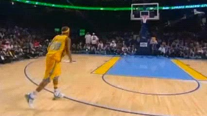 Watch and share Slam Dunk GIFs by Off-Hand on Gfycat
