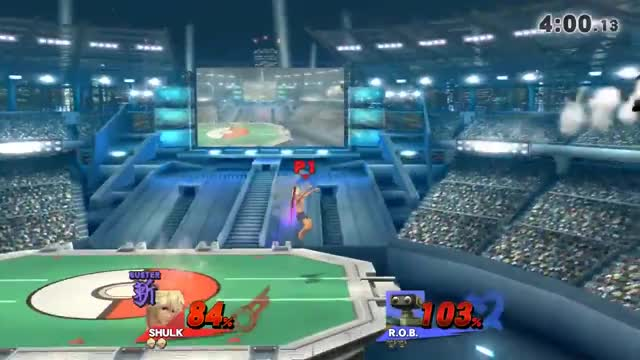 Watch and share Smashbros GIFs and Replays GIFs by artatk on Gfycat