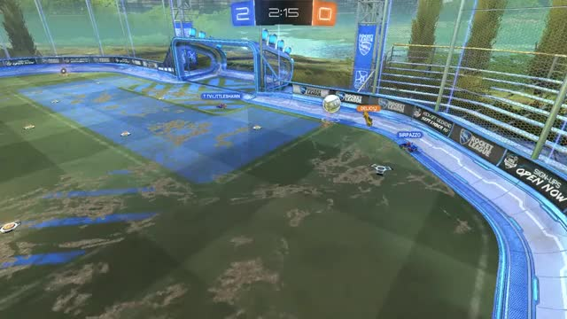 Watch and share Rocket League GIFs and Littleshawn GIFs by Shawn William Goodwin on Gfycat