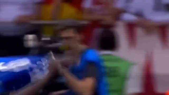 Watch 720p GIF on Gfycat. Discover more Balotelli, Messi, NEW, best, hd, hot, zaza GIFs on Gfycat