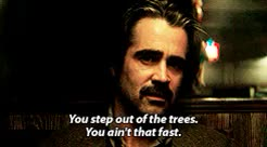 Watch this true detective GIF on Gfycat. Discover more *, :'), colin farrell, ray velcoro, tdedit, true detective, true detective*, trueedit GIFs on Gfycat