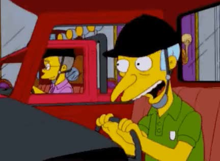 Watch and share Simpsons Weasel GIFs on Gfycat