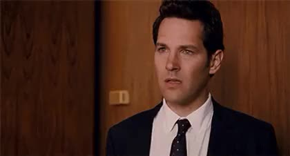 Watch this frustration GIF on Gfycat. Discover more Paul Rudd, gfycatdepot GIFs on Gfycat