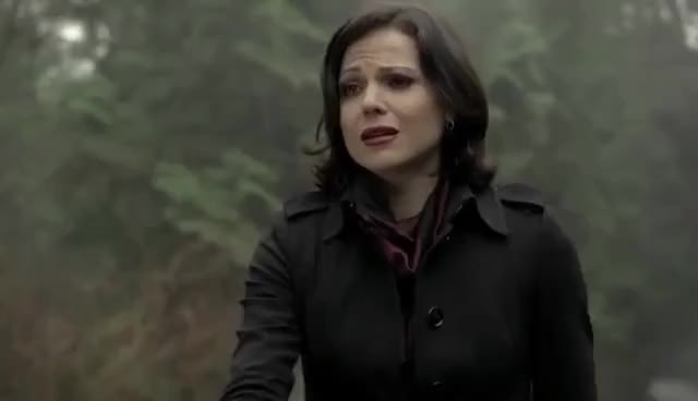 Watch Regina Mills GIF on Gfycat. Discover more Evil Queen, Once Upon A Time, Regina Mills, ouat GIFs on Gfycat