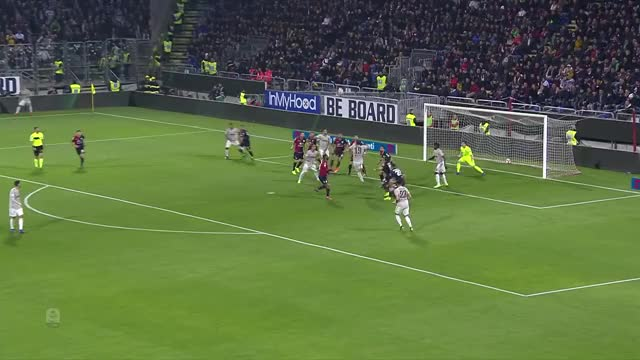 Watch and share Highlights GIFs and Ac Milan GIFs on Gfycat