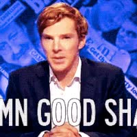 Watch Cumberbatch Damn Good Shag GIF on Gfycat. Discover more benedict cumberbatch GIFs on Gfycat