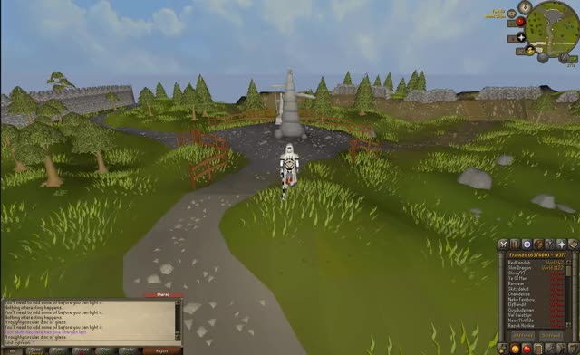 Watch Falador GIF by @celesteon on Gfycat. Discover more 2007scape GIFs on Gfycat