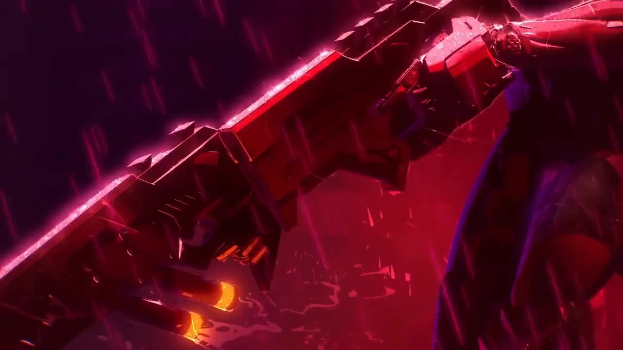 Project Jhin Live Wallpaper Gif Find Make Share Gfycat Gifs