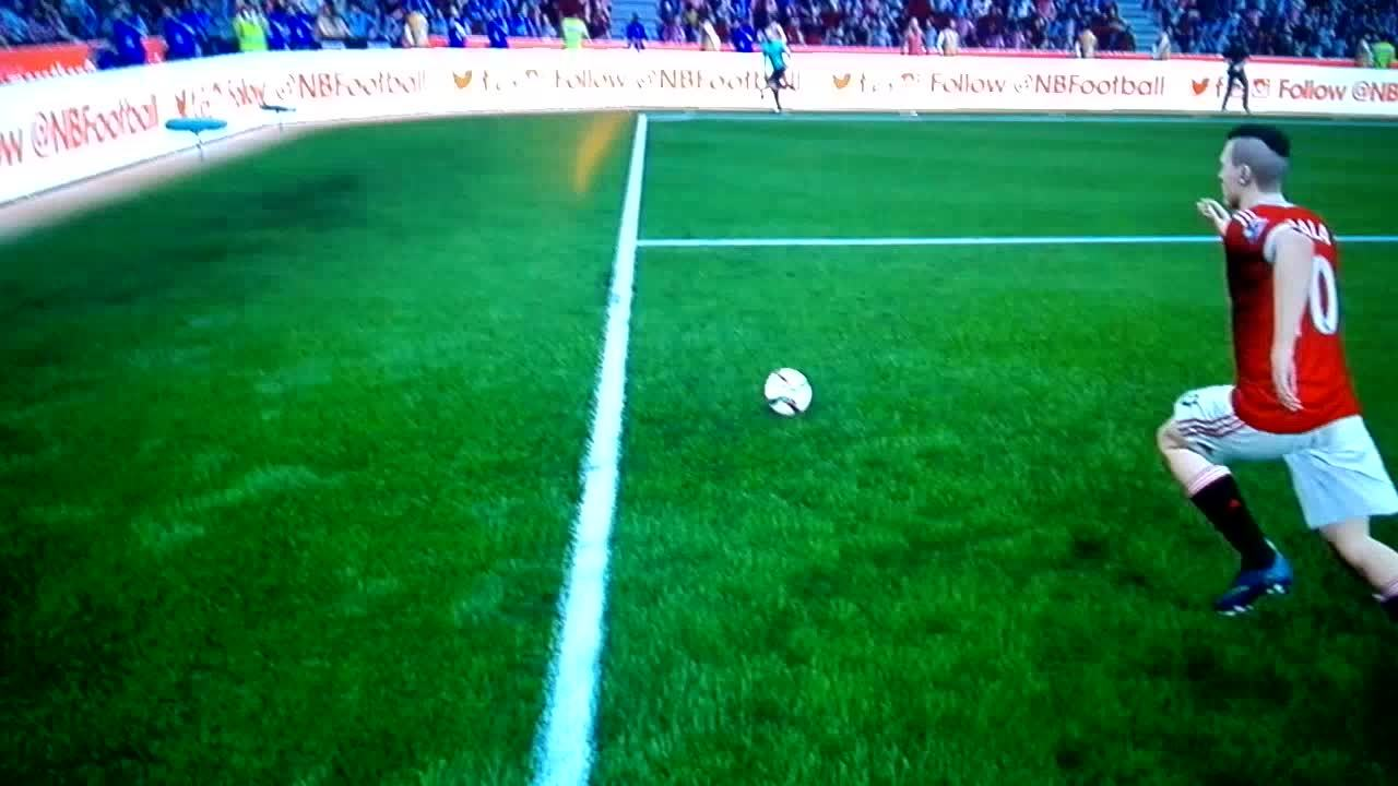 fifa16, fifacareers, so it was not over the line? GIFs