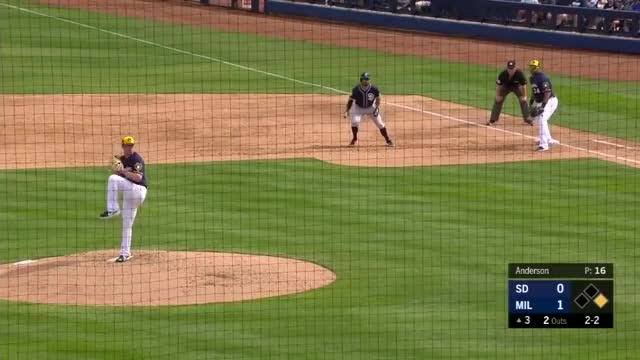 Watch and share Baseball GIFs and Padres GIFs on Gfycat