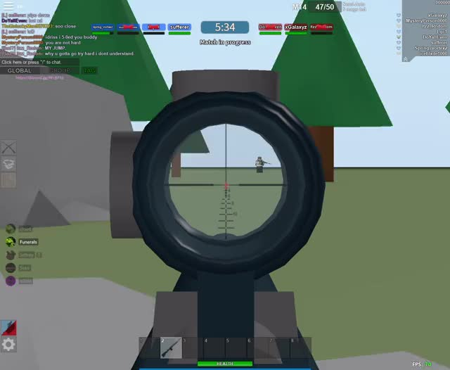 Watch and share Roblox 2019-08-22 23-01-33 GIFs by xGala on Gfycat