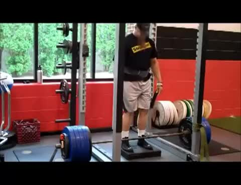 Watch and share 🏋 Person Lifting Weights GIFs on Gfycat