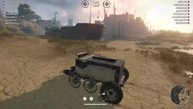 Watch and share Smitedash GIFs and Crossout GIFs by Gamer DVR on Gfycat