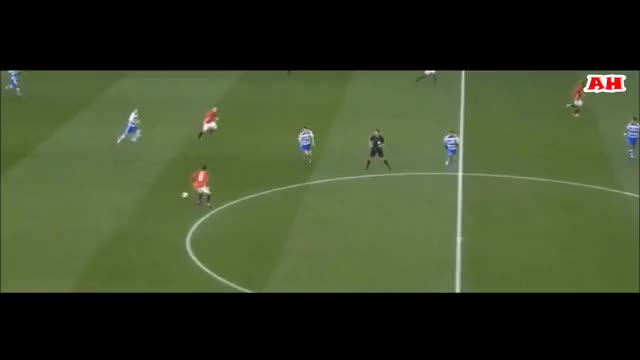 Watch Anthony Martial vs Reading (Home) 2016/17 I English Commentary GIF on Gfycat. Discover more related GIFs on Gfycat