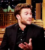 Watch and share Scott Eastwood GIFs and Misc GIFs on Gfycat