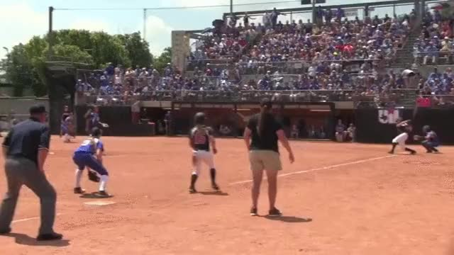 Watch and share Softball GIFs on Gfycat