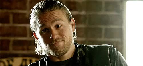 Watch and share Sons Of Anarchy GIFs and Charlie Hunnan GIFs on Gfycat