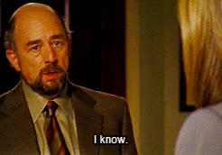 Watch and share Allison Janney GIFs and Richard Schiff GIFs on Gfycat