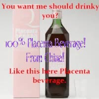 Watch placenta beverage GIF on Gfycat. Discover more related GIFs on Gfycat