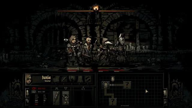 Watch and share Darkest Dungeon GIFs on Gfycat