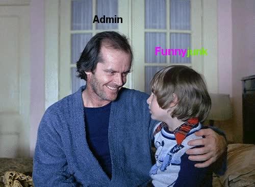 Watch Admin GIF on Gfycat. Discover more jack nicholson GIFs on Gfycat