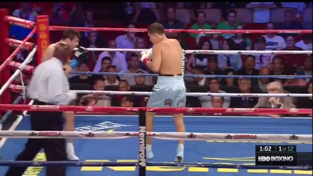 Watch Gennady Golovkin: The Way of the Hunter GIF on Gfycat. Discover more Boxing (Sport), Gennady Golovkin (Boxer), boxing GIFs on Gfycat