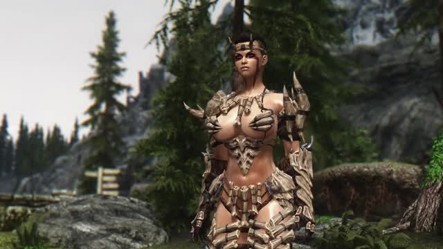 Watch skyrim GIF by Alexander452 (@alexander452) on Gfycat. Discover more related GIFs on Gfycat