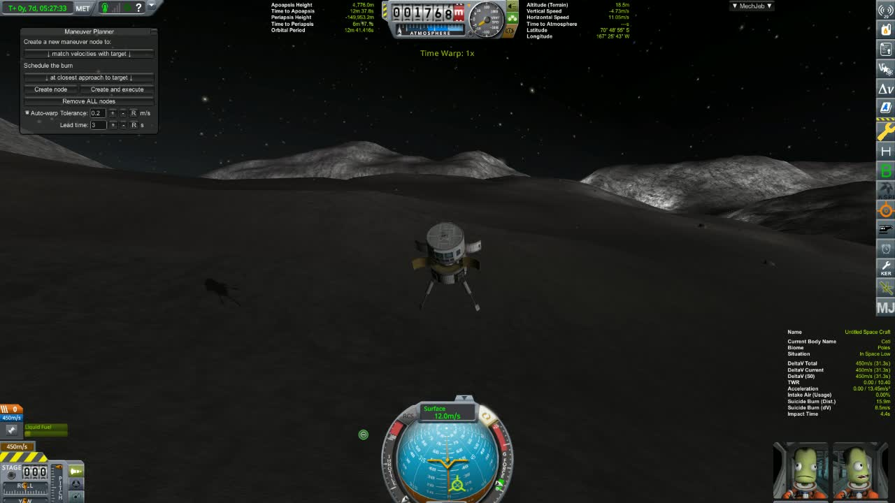kerbalspaceprogram, Kerbal Space Program 2019.03.31 - 15.48.17.02.DVR GIFs