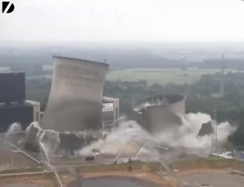 Watch and share Reverse Implosion GIFs on Gfycat