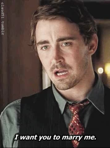 Watch and share Lee Pace Imagines GIFs on Gfycat