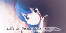 Watch and share Wendy Marvell GIFs and Fairy Tail GIFs on Gfycat
