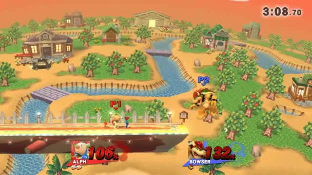 Watch and share Smashbros GIFs and Olimar GIFs on Gfycat