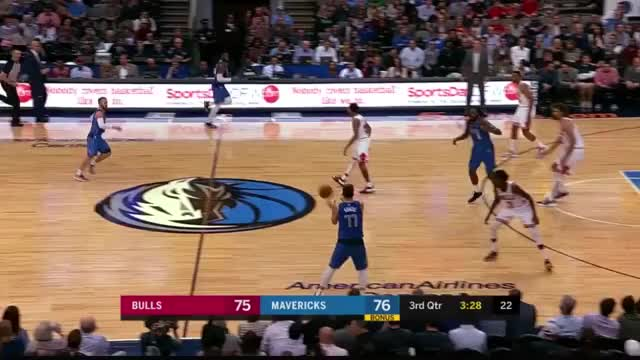 Watch donke travel GIF on Gfycat. Discover more Chicago Bulls, Dallas Mavericks, basketball GIFs on Gfycat