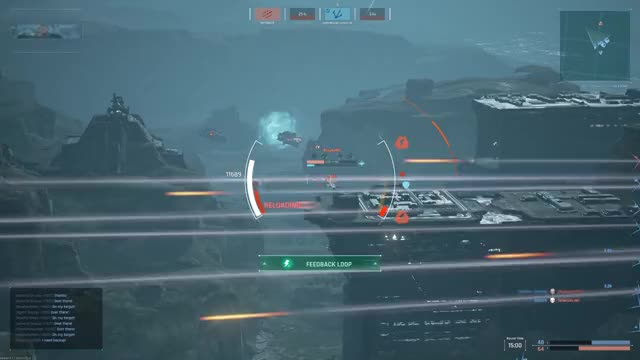 Watch and share Dreadnought GIFs by Nowhere Man on Gfycat