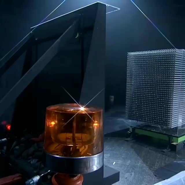 jackson3OH3, mythbusters, The Mythbusters, Adam Savage and Jamie Hyneman paint the Mona Lisa in 80 Milliseconds! GIFs
