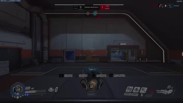 Watch All Planned BTW GIF by Gumby (@gumby13) on Gfycat. Discover more Doomfist, Hammond, Meteor Strike, Overwatch, Piledriver, Wrecking Ball GIFs on Gfycat