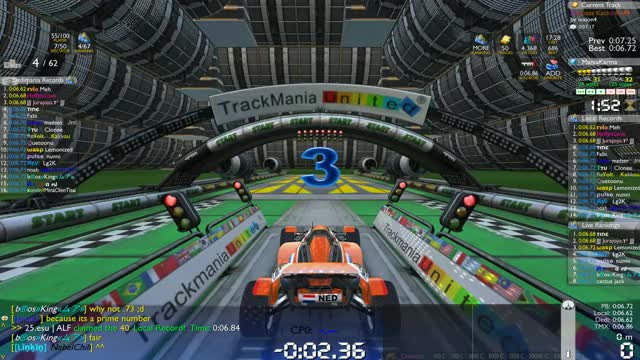 Watch and share Trackmania GIFs by Lg2K on Gfycat
