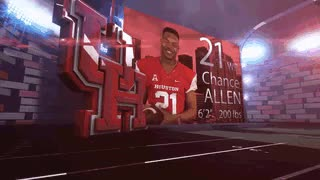 Watch and share Chance Allen GIFs on Gfycat