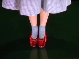 Watch heels GIF on Gfycat. Discover more dorothy GIFs on Gfycat